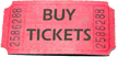 buy tickets for Counting Crows & Matchbox Twenty