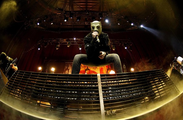 Slipknot & Hatebreed at Oak Mountain Amphitheatre