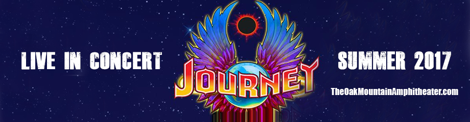 Journey at Oak Mountain Amphitheatre