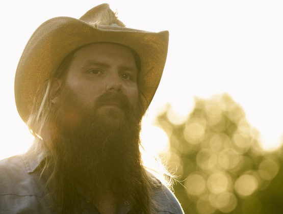 Chris Stapleton at Oak Mountain Amphitheatre