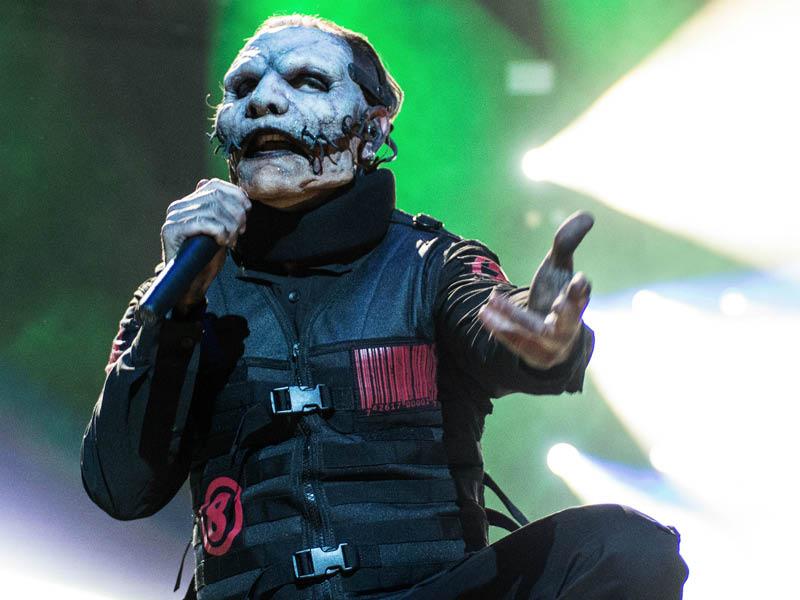 Knotfest Roadshow: Slipknot, Killswitch Engage, Fever333 & Code Orange at Oak Mountain Amphitheatre