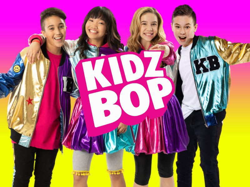 Kidz Bop Live [CANCELLED] at Oak Mountain Amphitheatre