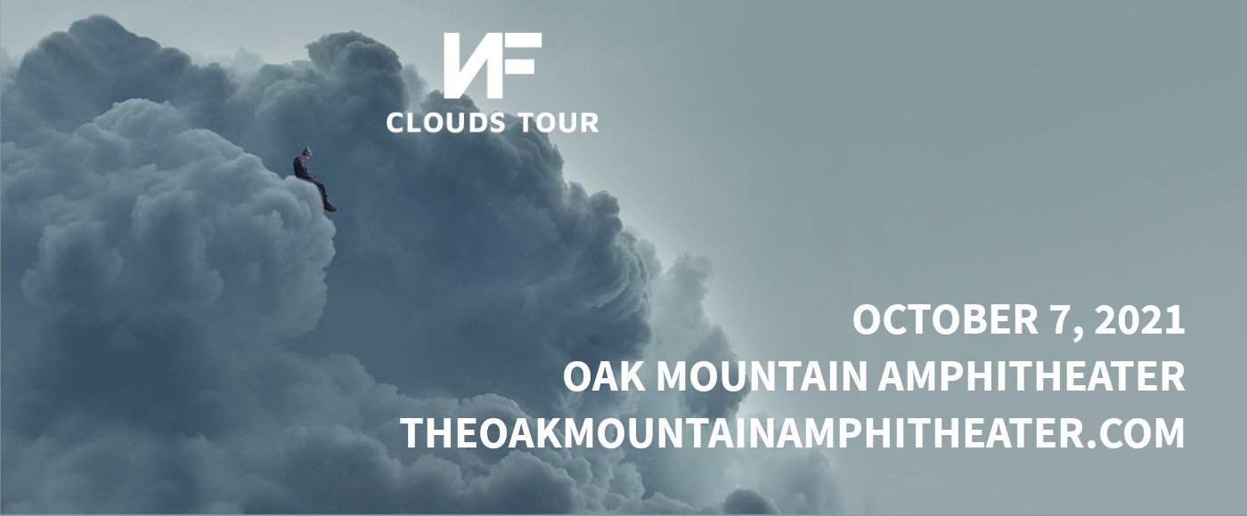 NF - Nate Feuerstein at Oak Mountain Amphitheatre